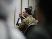 Aneh, Jaksa Penuntut Malah Ngotot Minta Sidang Ditunda Karena Surat Kapolda