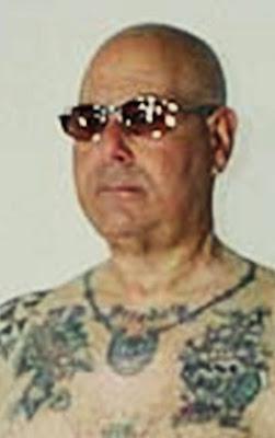 Huck Carbonaro
