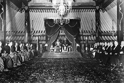 Sejarah Indonesia Abad Ke 17 Zaman Kompeni