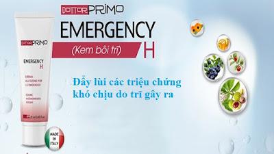 Dottorprimo Emergency H