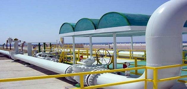 أسعار الغاز الطبيعى
