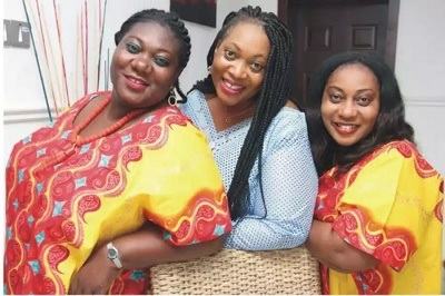 How Oracle Revealed Ooni's New Wife to Him - Monarch's Sisters Reveal