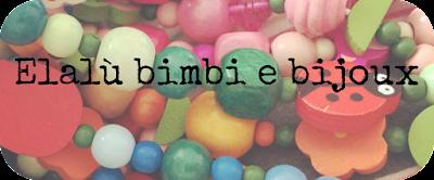 Elalù bimbi e bijoux