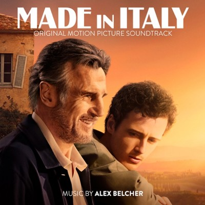 Made in Italy (Original Motion Picture Soundtrack) (2020) - Album Download, Itunes Cover, Official Cover, Album CD Cover Art, Tracklist, 320KBPS, Zip album