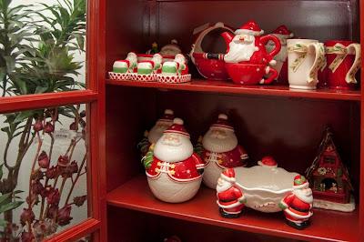 6 Para a sua casa: decoração de Natal (Parte I)