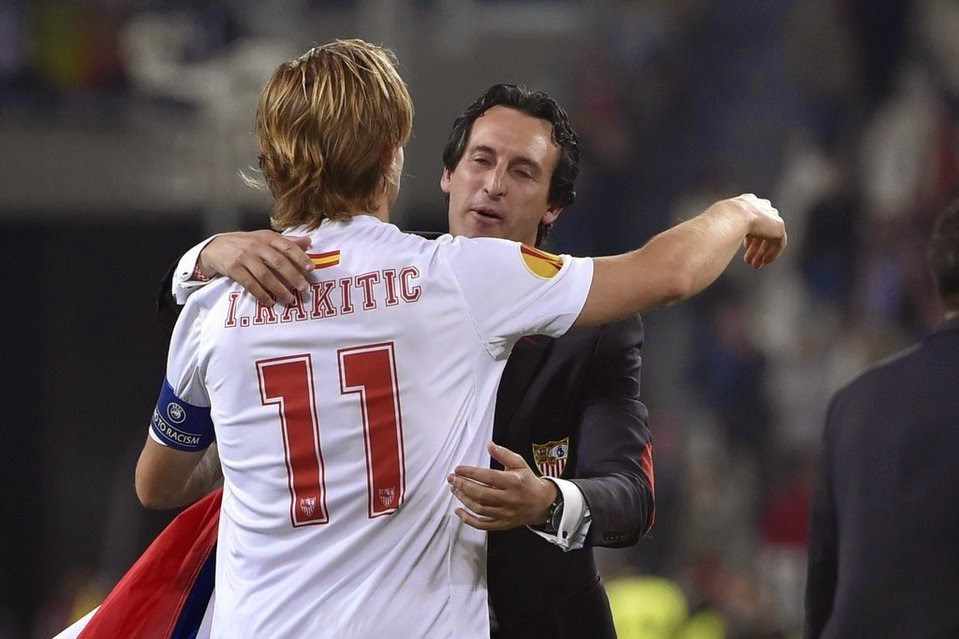 despedida rakitic