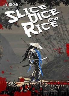 Slice and Dice Rice