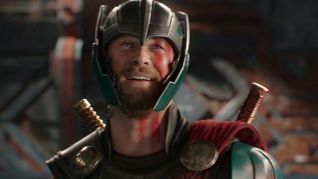 Taika Waititi, diretor de Thor: Ragnarok quer Thor 4