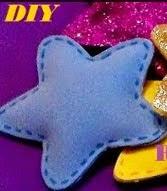 http://ronycreativa.blogspot.mx/2014/11/como-hacer-estrellas-3d-en-foamy-o-goma.html