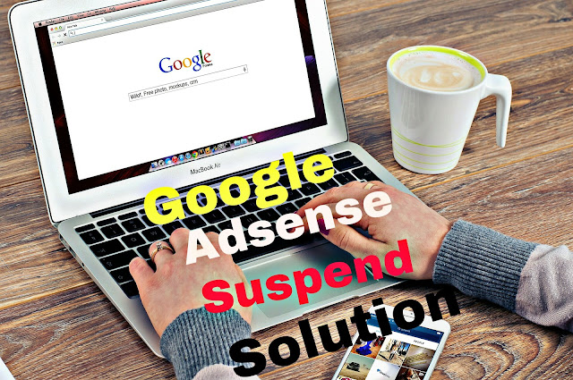 adsense account disabled for invalid traffic