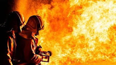 Ada 9 Kasus Kebakaran di Bone Dalam 1 Bulan Terakhir, Kerugian Capai Miliaran