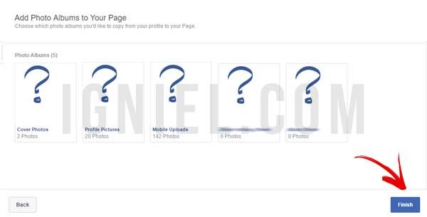 Cara Mengubah Akun Pribadi Facebook Menjadi Halaman