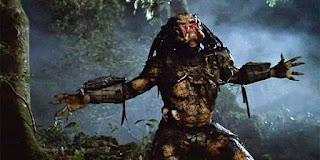 the predator: primeras imagenes del set