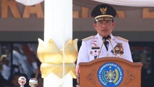 Diluruskan Kemendagri, Menteri Tito Tidak Pernah Diwawancarai soal RAPBD DKI