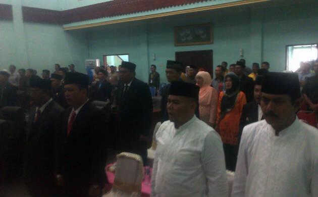 Ini Dia Visi Misi Calon Bupati Aceh SIngkil