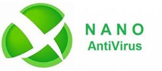 تحميل برنامج نانو أنتي فايروس مجانا NANO AntiVirus 1.0.100