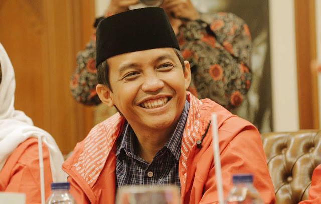 Jokowi Juga Akan Lantik Wamen Pagi Ini, Beredar Nama Raja Juli Antoni