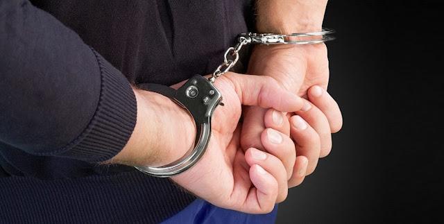 Σύλληψη 54χρονου και 25χρονου στην Αργολίδα για κλοπή μοτοποδήλατου