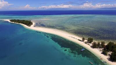 Jelajah Indonesia: Temukan Paket Tour Wisata Morotai di Sini!