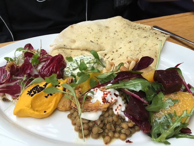 Lido Restaurant Bristol