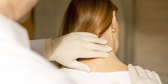 Eliminate Chronic Pain with a Chiropractor