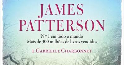 Um Anjo da Guarda de James Patterson