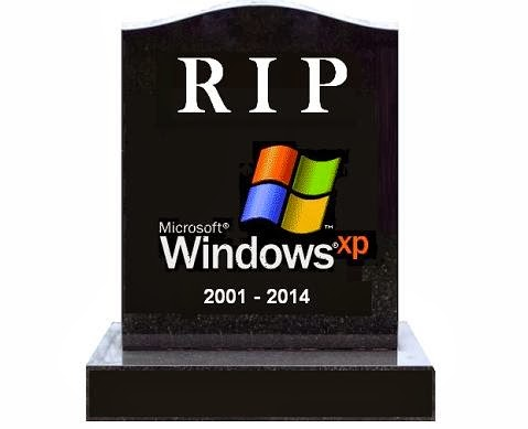 All You Need To Know About Windows: Windows XP support Rest