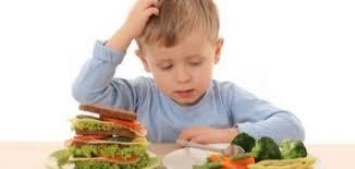 صحة أطفالنا والعادات الخاطئة...!!