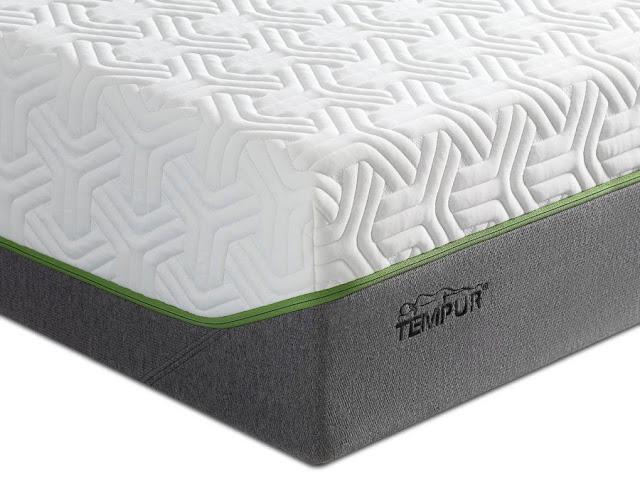 Materassi Tempur - Benessere e Comfort per il tuo letto