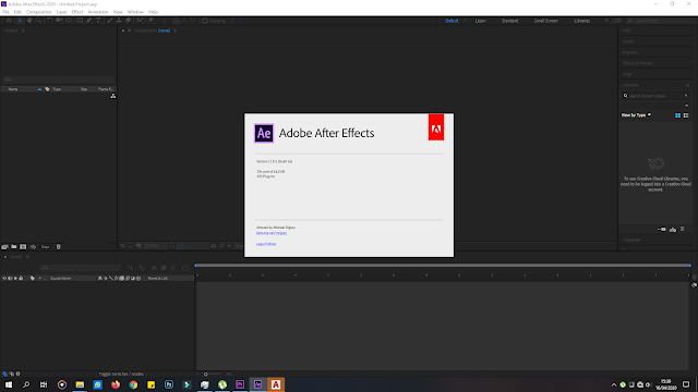adobe after effects 2020 español torrent