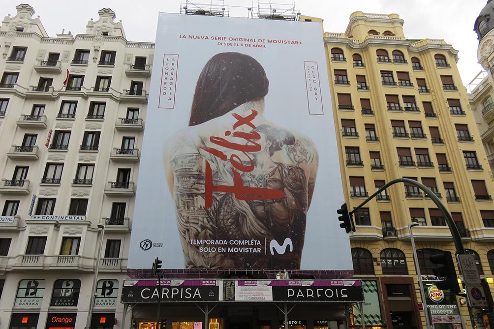 eb91f2270b7c laNOconvencional: LONAS ABRIL 2018 MADRID