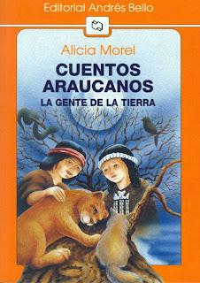 cuentos araucanos