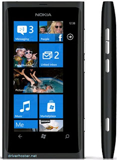Nokia lumia 800 USB driver free download