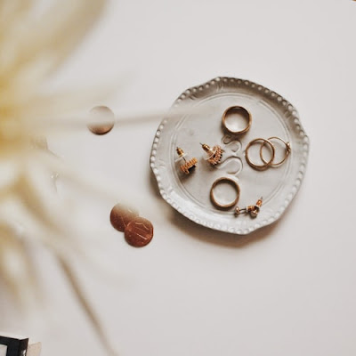 Cleaning & Maintenance Tips For Your Jewellery