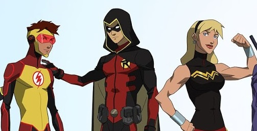 Producer Shares Young Justice: Outsiders Plot Details.