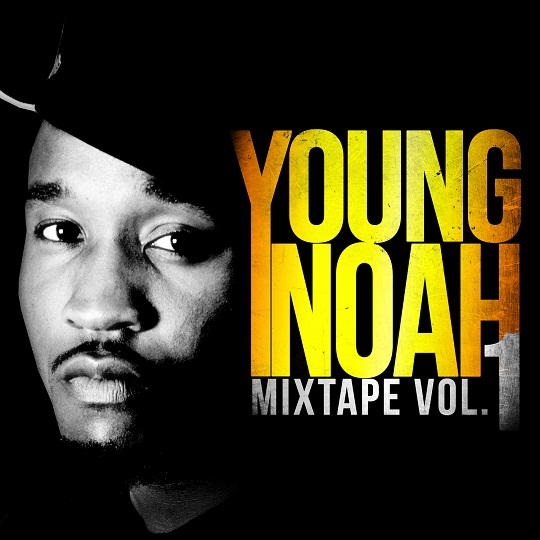Young Noah - Mixtape Vol. 1
