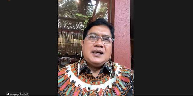 PAN: Isu Presiden Tiga Periode Dimainkan untuk Merusak Legitimasi Jokowi