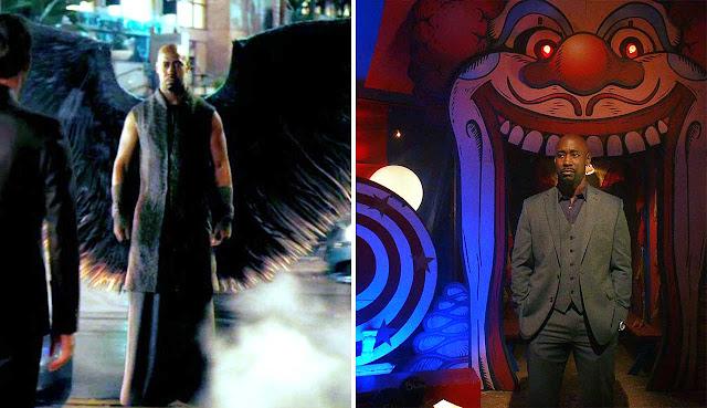 Lucifer: 5 Powers That Amenadiel Has