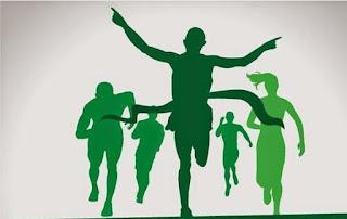 Vem ai mais uma edição da meia maratona de revezamento da ONG Nova Baraúna