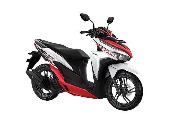 Motor Buatan Indonesia Yang Mendunia