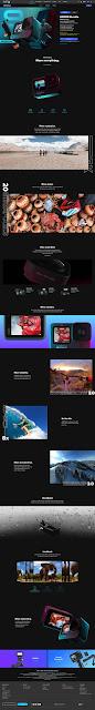 【辦公室雜技】利用 Firefox 瀏覽器,擷取網頁完整頁面 - GoPro HERO9 Black 完整頁面內容
