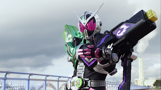 Kamen Rider Zi-O - 46 Subtitle Indonesia and English