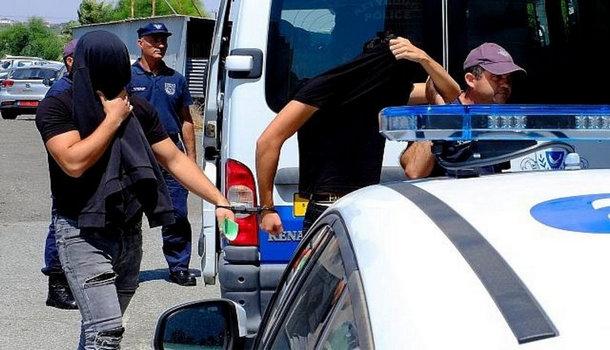 بالفيديو .. القبض على كويتيين وسعودي في قبرص إثر مشاجرة دامية مع بريطانيين