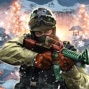Critical strike - FPS shooting game Unlimited Diamonds MOD APK