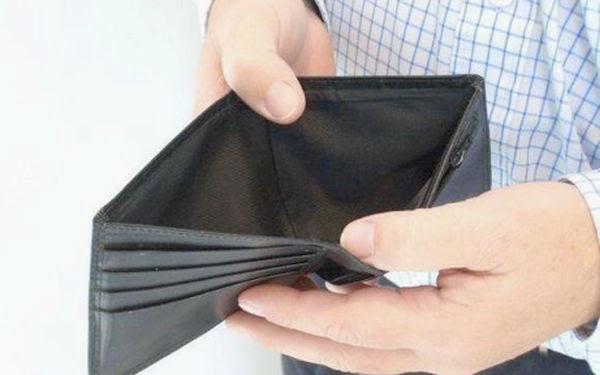 Hábitos que están acabando con tus finanzas personales