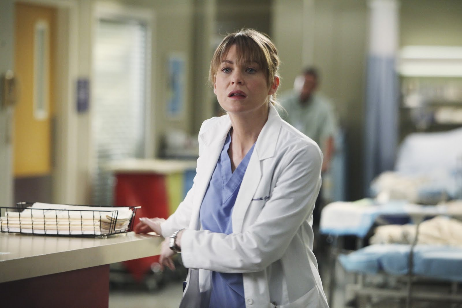 greys anatomy best moments - HD 1500×1000