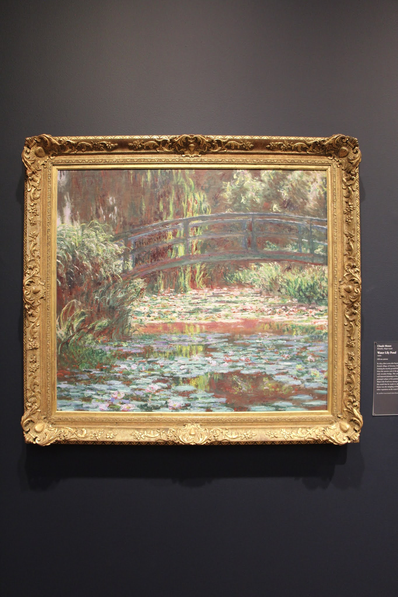 giverny, painting, art, art institute chicago, monet, impressionism