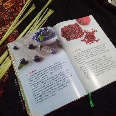 Buku Resep Sehat JSR