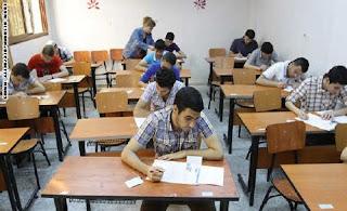 رابط الاستعلام عن نتيجة الشهادة الإعدادية برقم الجلوس من خلال نتائج التعليم الاساسي اخر العام الترم الثاني 2019 كل المحافظات