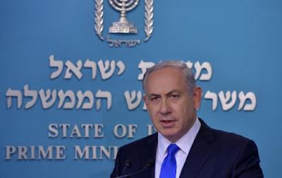 """Por desgracia, en Europa y en otros lugares, los judíos están una vez más en la mira sólo por ser judíos"""", manifestó el primer ministro israelí con motivo del Día Internacional de Conmemoración en Memoria de las Víctimas del Holocausto."""